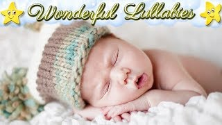 Super Relaxing Baby Lullaby Sleep Music ♥ Best Soft Piano Musicbox Bedtime Hushaby ♫ Good Night