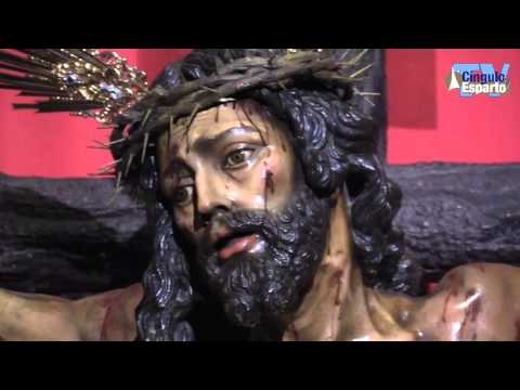 Besapiés del Cristo de la Sed