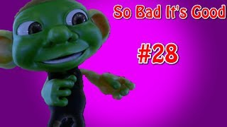 So Bad It's Good #28: Trollz/Trolland (Asylum)