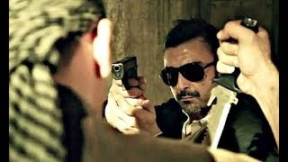 best rescue scene from the (movie Waar 2013)