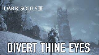 Dark Souls III - Ashes of Ariandel Gameplay