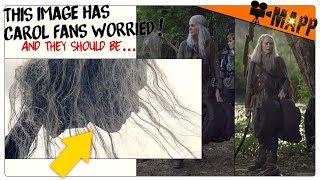 """CAROLS GETS """"STARKED""""?! The Walking Dead Season 9"""