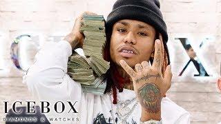 Lil Gnar Brings $100K, Negotiates For $50K Rolex