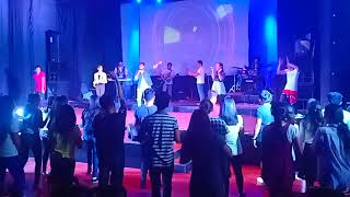 Deep Cries Out (Bethel) || World Harvest Music