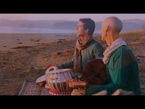 Monk Party - Imagination - Monk Party - Mystical - Oriental