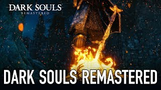Dark Souls: Remastered - Trailer d'annuncio