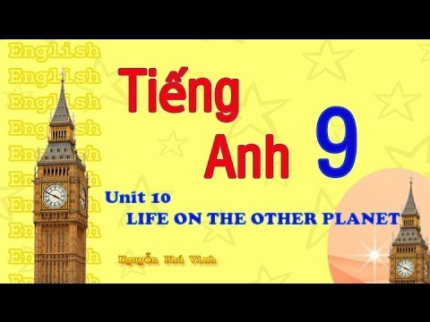 Bài tập tiếng Anh lớp 10 Unit 2 Chương trình mới