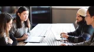 Dao Chan - The University of Sydney Project