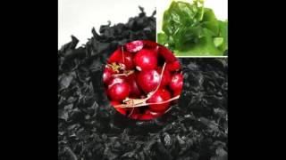 7 loại thực phẩm cực tốt cho tuyến giáp và não bộ