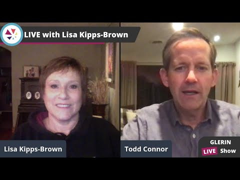 Third Shift Entrepreneur: Todd Connor & Lisa Kipps-Brown