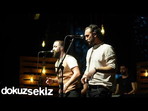 KOPA, Burak Yanbak & Şenol Sönmez – Saçlarının Sarısı (Live) (Official Video)