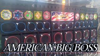 AMERICAN BIG BOSS _ DANDY BARAKATI Ft ACR DEON ( VIDEO LIRIK )