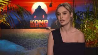 Dàn sao phim Kong: Đảo Đầu lâu nói gì về Việt Nam?