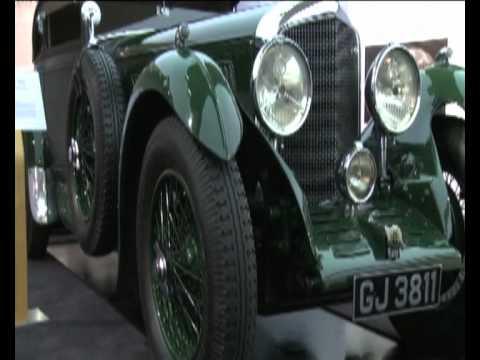 Bentley Design Team