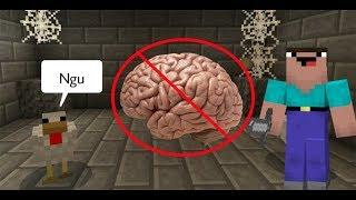 Bạn Có Đủ THÔNG MINH Để Chơi Được Map Này ??? | Map Khó Nhất Hệ Mặt Trời !!! | Brain Games 5