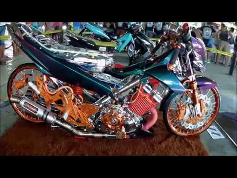 Xrm 110cc and XRM RS 125 MODIFIED Musica Movil ...