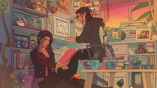 Mighty Vibes Vol 6: Lofi Beats to Study with Your Twin to