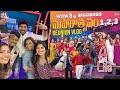 Biggboss Mahotsavam || Biggboss Reunion Vlog  || Deepti Nallamothu || Deepti's Diary || Tamada Media