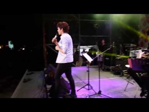 2013 Jul 5 GMX 倪安東 散場的擁抱[acoustic]
