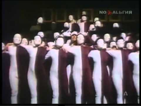 Nautilus Pompilius / Наутилус Помпилиус - Боксер (РАРИТЕТ)