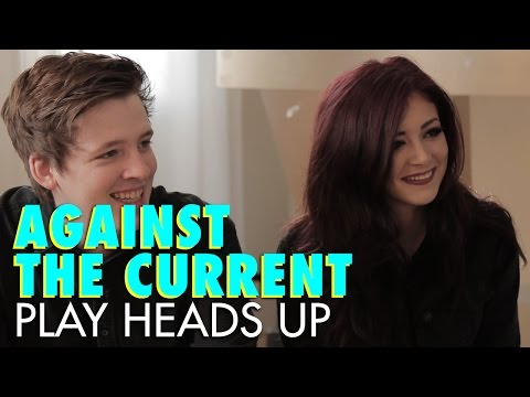 Against The Current Play Heads Up