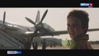 В большой прокат вышел фильм «Пальма», снятый при участии телеканала «Россия-1»