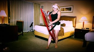 Despacito - Enki Bello (Electric Harp - Arpa Eléctrica)