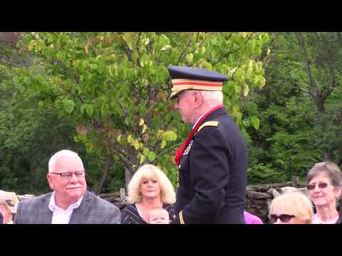Culver Hill Ceremony  9-9-21