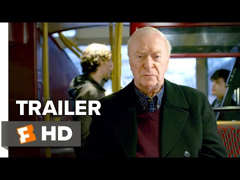 King of Thieves Trailer #1 (2019)