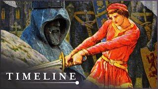 Who Was The Real King Arthur? | Awaking Arthur | Timeline