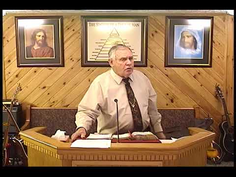 18-0107am - Salvation Pt.13 (Why Must We Be Born Again) - Samuel Dale