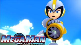 Mega Man: Fully Charged   Episode 10   Running Wild   NEW Episode Trailer