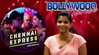 Lungi Dance || Chorus 1 Dance Steps || Chennai Express