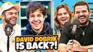 Nadeshot & CouRage on David Dobrik's Return & Corinna Kopf's $1 Million OnlyFans