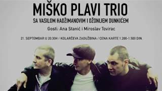 Misko Plavi Trio - Funkyswingy