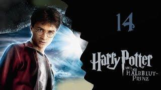 Let's Play - Harry Potter und der Halbblutprinz (PS3) - 14