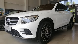 2019 Mercedes Benz GLC 250 Quick Walkaround