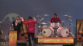 this drummer omg - you won't believe what he does