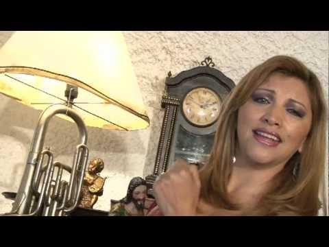 JUANITA BURBANO, ESTOY PENSANDO EN TI