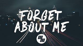 ALIUS - Forget About Me (Lyrics / Lyric Video) feat. Blake Rose