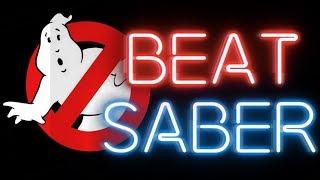 Beat Saber - Ghostbusters Original Theme & 2016 Remix