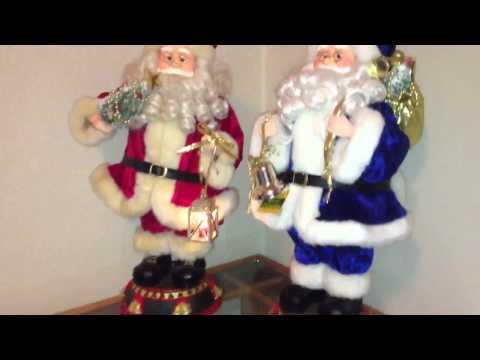 ダンシング サンタ / Dancing Santa