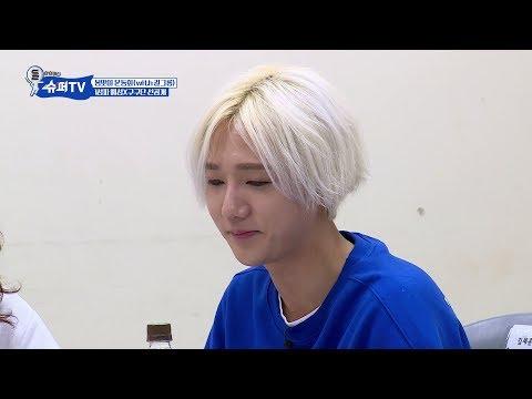 [슈퍼TV] 1성파 예성×구구단 선공개