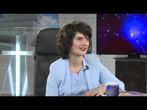 Екатерина Теохарова, благовестител занесена на небето и говорила с Исус - част 3