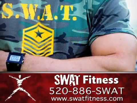 SWAT Personal Training and Fitness in Tucson AZ