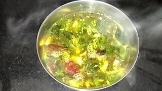 Tomato Pepper Rasam  I simple and easy recipe I Milagu rasam