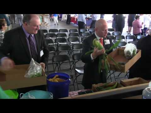 Troy Wells Talks about Farmbox 2 Family Program