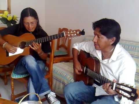 raza inka peru (nunca podran) vals peruano