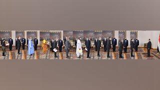 الرئيس-عبد-الفتاح-السيسي-يتسلم-أوراق-اعتماد-أربعة-وعشرين-سفيرًا-جديدًا