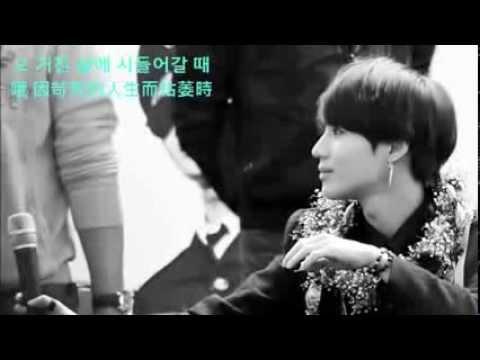 [韓繁中字] SHINee - Life